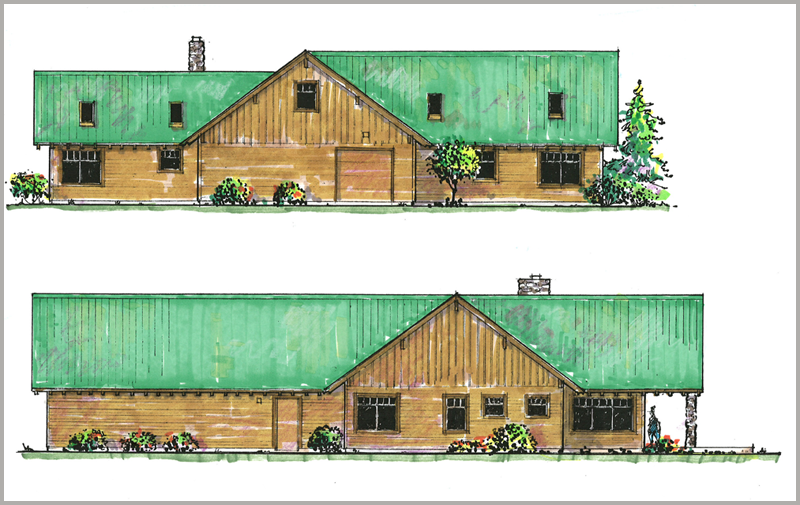 Ranch Cabin Plans Image Search Results